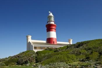 Leuchtturm, Cape Agulhas