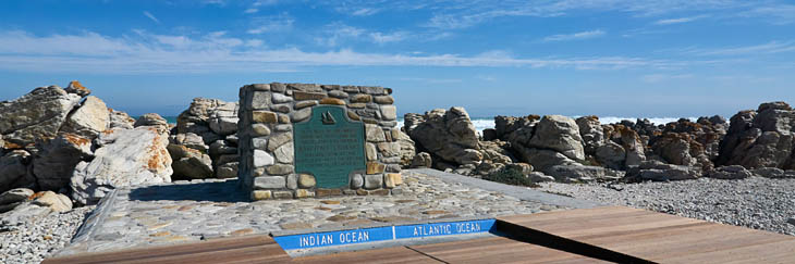 Overberg, Cape Agulhas