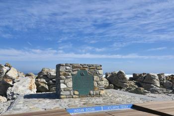 Cape Agulhas, Overberg, Garden Route