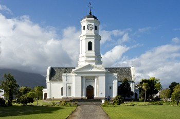 George, Kirche, Garden Route, Touren