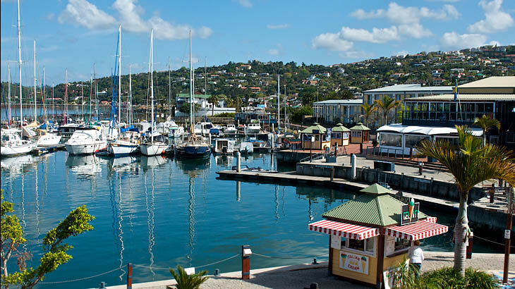 Garden Route, Gardenroute, Garden Route Touren, Knysna, Waterfront