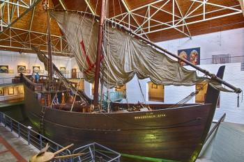 Mossel Bay, Diaz Museum, Garden Route