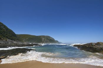 Garden Route, Storms River Mouth, Tsitsikamma