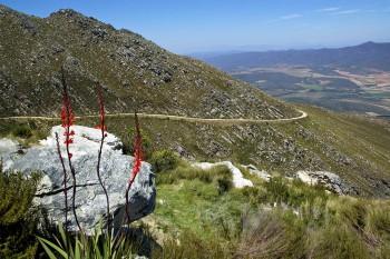 Kleine Karoo, Swartberg Pass